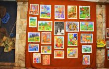 выставка-изо-студии
